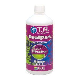 20918 2 t a dualpart bloom general hydroponics floraduo bloom 1l