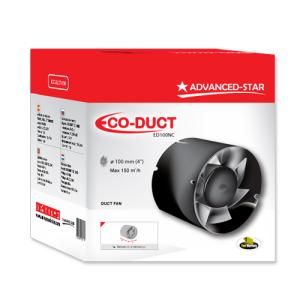 Advanced Star Eco Duct Fan
