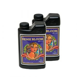 advanced nutrients sensi bloom 2