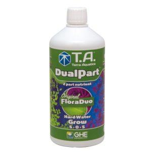 dualpart grow 1l hardwater fond blanc 720