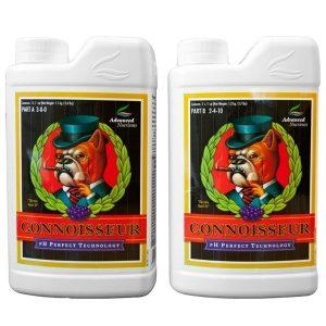 eng pl Advanced Nutrients Connoisseur Bloom A B 1L 496 2