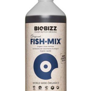 eng pl Biobizz Fish Mix 250ml fertilizer organic fertilizer to improve soil quality 4766 1
