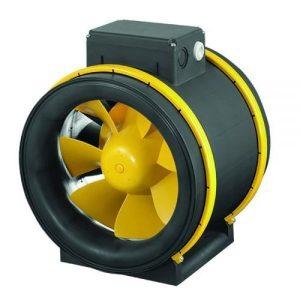 eng pl Channel fan Can Max Fan Pro Series AC 2 speed fi 150mm 600 M3 H 2060 1
