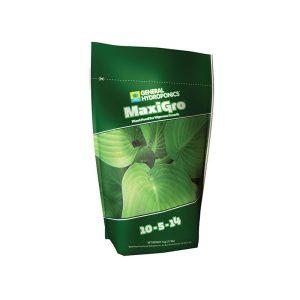 ghe maxigro 1 kg fertilizer powder growth earth hydro coco