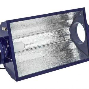 lumatek commodore air cooled adjustable reflector 11962 p