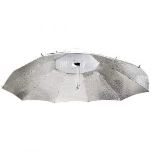 parabolic reflector silver 800mm 3401 p