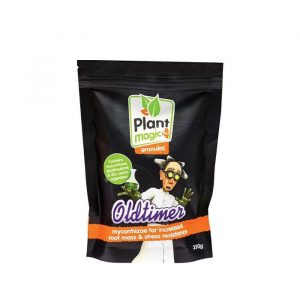 plant magic plus oldtimer granules 3