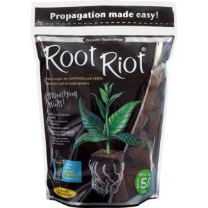 root riot propagation cubes 50 refill bag 1600976940 l