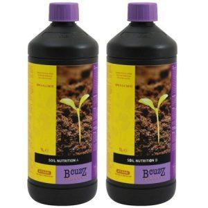 rum pm BCUZZ Soil Fertiliser A B 1L 578 2