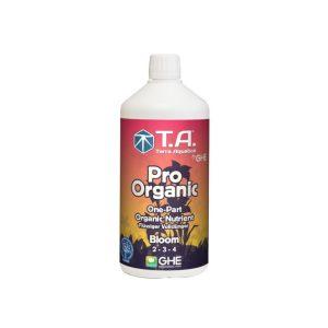 ta pro organic bloom 1l