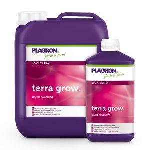 terra grow large